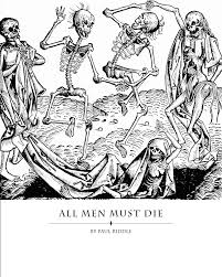 <b>All Men Must Die</b> - Enigma Machinations | DriveThruRPG.com