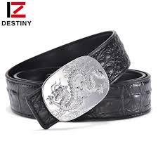 <b>DESTINY</b> Male Genuine Leather Strap Designer <b>Belts</b> Men High ...