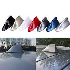 Автомобильная <b>антенна плавник</b> акулы для Toyota Camry Corolla ...