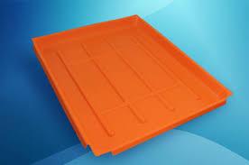 custom molded trays made to your specs plastic fabricator