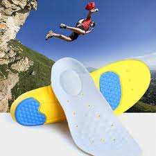 2019 Cushioning Insoles.<b>New Memory Foam Orthotics</b> Arch Pain ...