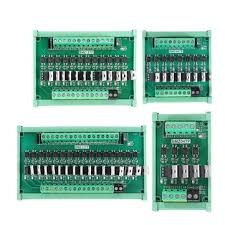 io card <b>plc</b> signal <b>amplifier board</b> npn to pnp mutual input ...