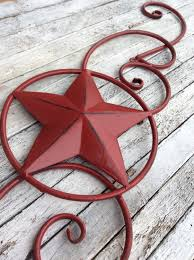 metal star wall decor: zoom il fullxfull lni zoom