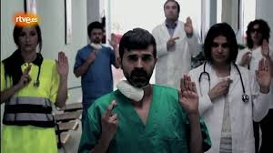 Resultat d'imatges de medicos del mundo