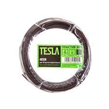 <b>ABS</b>-<b>пластик</b> для 3D ручки Tesla ABS08 <b>коричневый</b> - купить ...