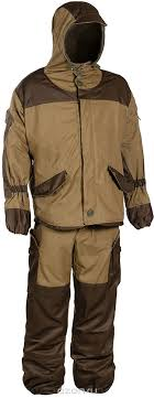 <b>Костюм</b> камуфляжный Huntsman Горка-V, цвет: хаки. ggr_100 ...
