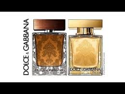 Dolce Gabbana <b>The One Baroque</b> New Perfumes 2018 - YouTube