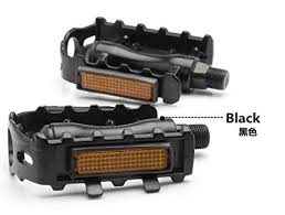 WANGDANA <b>Bicycle Pedals Mountain Bike</b> Mtb Road Cycling Alloy ...