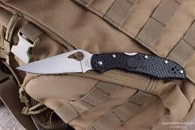 <b>Нож Byrd</b> Cara Cara 2 BY03PBK2 <b>Spyderco</b>