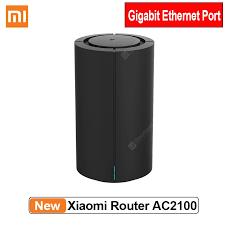 Original Xiaomi Mi Router AC2100 Gigabit Ethernet Port 5G dual ...