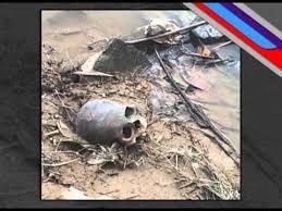 <b>Fisherman</b> Finds Human <b>Skull</b> In Net - YouTube