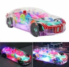 Toyvala 3D Super Car <b>Toy</b>, Car <b>Toy</b> for <b>Kids</b> with 360 Degree ...