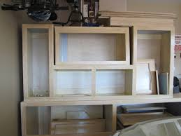 recycled kitchen cabinets for a craft room awesome craft room