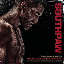 <b>Southpaw</b> (<b>Original Motion Picture</b> Soundtrack) – Primephonic