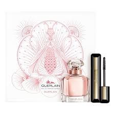 <b>Набор Mon Guerlain</b> Eau de Parfum Florale от <b>Guerlain</b> купить по ...
