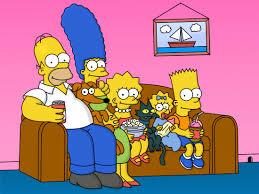 6 фактов о математических хитростях «Симпсонов», о которых ...