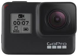 <b>Экшн</b>-<b>камера GoPro HERO7</b> (CHDHX-701) — купить по выгодной ...