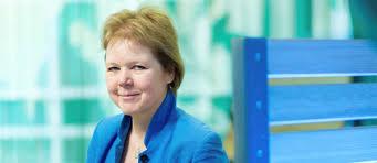 Winette <b>van der Graaf</b> Group Leader   Netherlands Cancer Institute