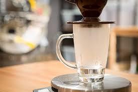 Как заваривать кофе в <b>чашке</b>. Как правильно заварить молотый ...