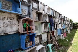 Manilla begraafplaats