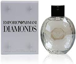 Giorgio <b>Armani Emporio Armani Diamonds</b> Eau de Parfum for ...