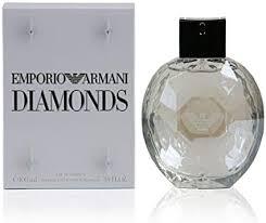 Giorgio <b>Armani Emporio Armani Diamonds</b> Eau <b>de</b> Parfum for ...