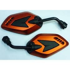 <b>Side Mirror</b> 2769 <b>Orange</b> (For Honda) | Shopee Philippines