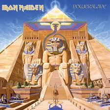 <b>Iron Maiden</b> - <b>Powerslave</b> - Reviews - Encyclopaedia Metallum: The ...