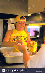 minnesota state fair french fry concession worker age st paul minnesota state fair french fry concession worker age 16 st paul minnesota usa