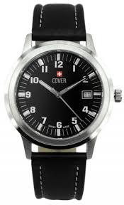 <b>Мужские</b> наручные <b>часы Cover</b> - <b>PL46004</b>.<b>09</b>