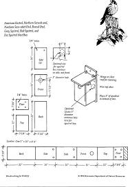 Plans to build Bird House Plans Owl PDF Plansbird house plans owl
