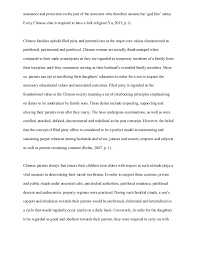 essay on sociology chinese traditional family ritual consequently they receive  assistance