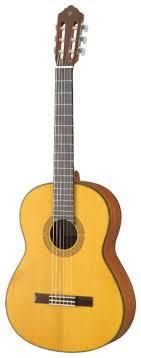 <b>Классическая гитара YAMAHA CG122MS</b> — купить по выгодной ...