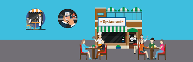 how restaurant industry is blooming restaurant mobile application internet of things is a concept of connecting everyday objects to the internet allowing them to send and receive data this concept has opened a door to