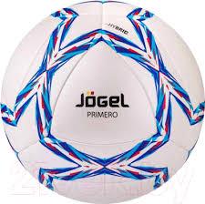 <b>Jogel JS</b>-<b>910 Primero</b> (размер 4) Футбольный <b>мяч</b> размер 4 ...