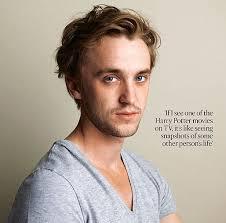 Том <b>Фелтон</b> в The Times <b>magazine</b>