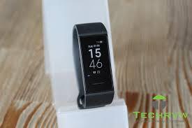 <b>Xiaomi Redmi Band</b> Review - THE Budget Smart Tracker - Techrvw