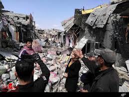 Image result for اعتراف پنتاگون به قتل عام غیر نظامیان در حملات ائتلاف آمریکا به عراق