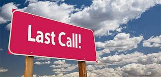 Image result for last call june news