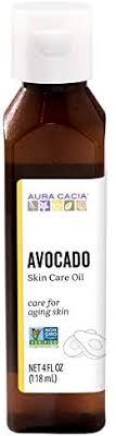 Aura Cacia Avocado Skin Care Oil | GC/MS Tested for ... - Amazon.com