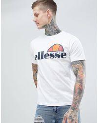 <b>Футболки Ellesse</b> Для него от 1 432 руб - Lyst