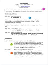 Customer Service CV Examples   CV Templates   LiveCareer Job