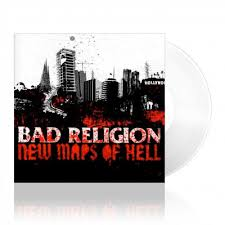 Shop the <b>Bad Religion</b> EU/UK Online Store | Official Merch & Music