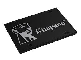<b>Твердотельный накопитель Kingston</b> KC600 — сочетание ...