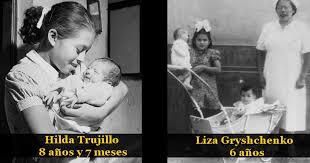 「 Lina Medina」の画像検索結果
