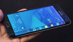 Image result for Samsung Galaxy Note Edge hardware