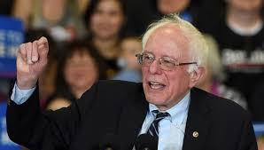 how an anti zionist s embrace of bernie was a gift to bibi and the key to bernie sanders s appeal isn t socialism it s yiddish socialism