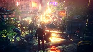 Download Free PC Games Hitman Absolution SKIDROW - highly dangerous missions