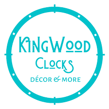 <b>Wood Plank Wall</b> Clocks Archives | KingWood Clocks
