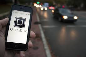 Resultado de imagem para uber em brasilia  df